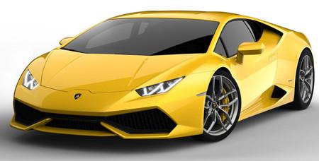 Lamborghini entregó 2.530 coches en 2014