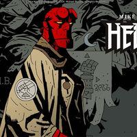 Hellboy regresará al cine, pero ya no será la visión del mexicano Guillermo del Toro