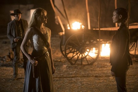 HBO renueva 'Westworld': la reflexiva y sangrienta rebelión de las máquinas tendrá tercera temporada