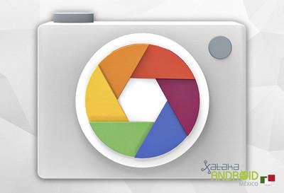 Google lanza su aplicación de cámara en Google Play