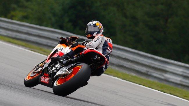 Telecinco en MotoGP