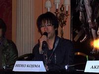 Asistimos a la presentación europea del esperado 'Metal Gear Solid 4' en París