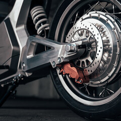 Foto 1 de 10 de la galería sondors-metacycle-2021 en Motorpasion Moto