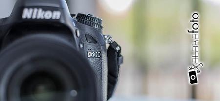 Nikon D600, análisis
