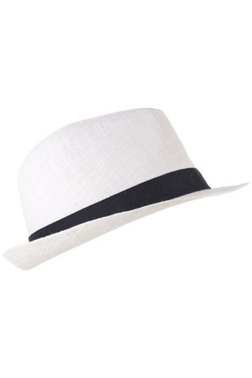 TopShop trilby