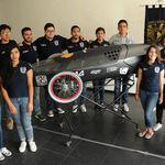 Así es Mako, un vehículo eléctrico desarrollado por estudiantes de la UNAM