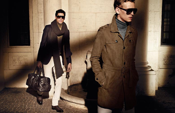 Foto de Un vistazo a la nueva campaña de Gucci (2/5)