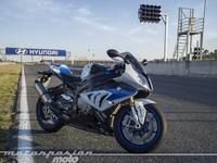 Abierta la inscripción para la Copa BMW S1000RR EasyRace 2014