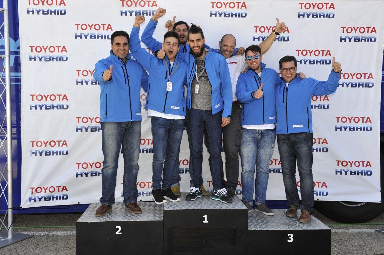 Foto de 24 Horas Híbridas de Toyota 2015 (223/234)