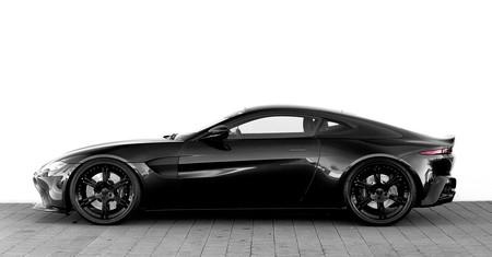 Aston Martin Vantage Wheelsandmore 2019