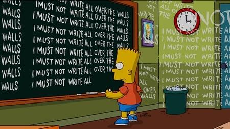 Antena 3 estrena la temporada 22 de 'Los Simpson' el próximo domingo