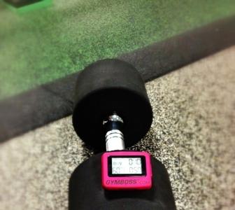 Interval training: circuito quemagrasa