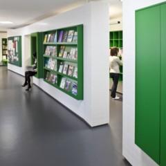 Foto 5 de 19 de la galería espacios-para-trabajar-langland en Decoesfera