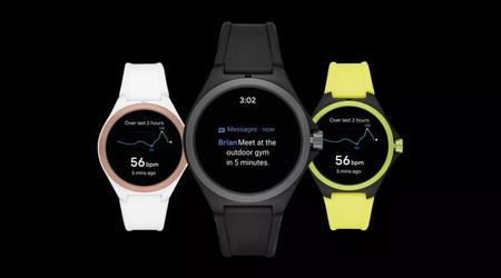 Wear OS recibe un impulso en IFA: Diesel, Emporio Armani, Puma y MK anuncian relojes con el sistema operativo de Google