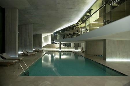Ulus Savoy Clubhouse 4