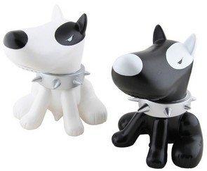 Mad Dog Speakers, altavoces con forma de perro