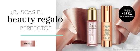En Douglas tenemos hasta el 40% de descuento en tratamiento y maquillaje de primeras marcas
