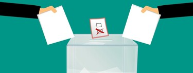 This website groups together all the surveys carried out in Spain for general, regional and municipal elections