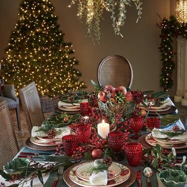 ¿Ganas de Navidad? Descubre cómo van a ser las propuestas de decoración navideña de El Corte Inglés