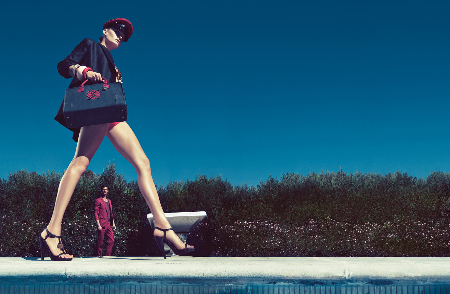 Blogs On Fashion Photography