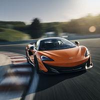 McLaren vuelve a batir récord de ventas: 4.806 coches vendidos en 2018, un 43,9% más que en 2017