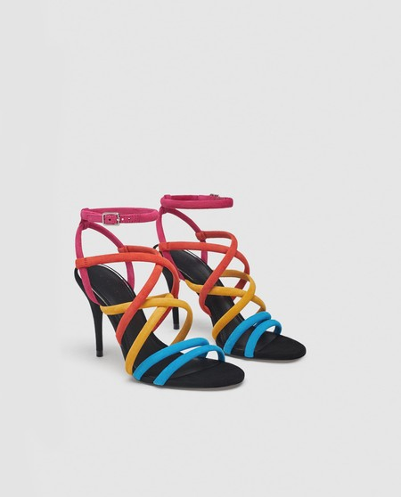Zara Zapatos Rebajas 9
