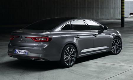 New Renault Talisman 0002