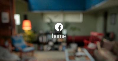 Facebook Home, una interfaz móvil más social que orientada a aplicaciones