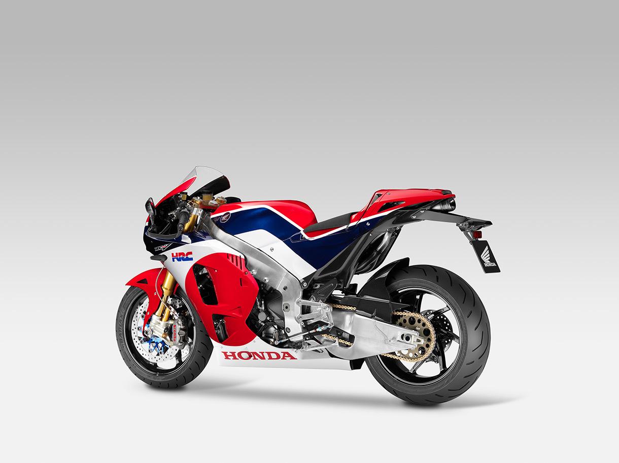 Foto de Honda RC213V-S, MotoGP para la calle (3/7)