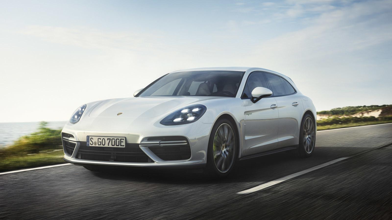 Foto de Porsche Panamera Sport Turismo, toma de contacto (34/75)