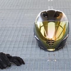 Foto 8 de 24 de la galería icon-airflite-2018-prueba en Motorpasion Moto
