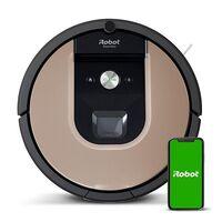 Más barato que nunca: el Roomba 976 ahora lleva 100 euros de rebaja en El Corte Inglés