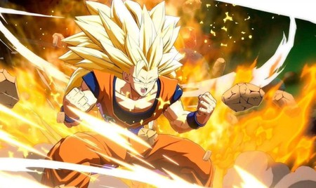 Dragon Ball FighterZ: más de tres horas y media de gameplay a 60 fps (y  Over 9.000!) desde el EVO 2017