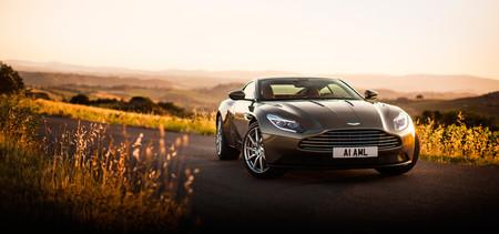 Todos los coches de Aston Martin serán híbridos o eléctricos en 2020