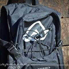 Foto 2 de 8 de la galería acerbis-drink-back-pack-h2o en Motorpasion Moto