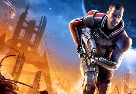 'Mass Effect 2', vídeos de sus escenas de sexo. ¡SPOILER!