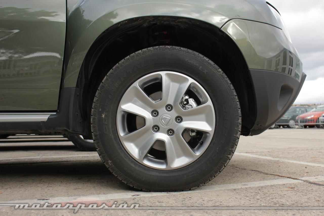 Foto de Dacia Duster 2014 - presentación (57/59)