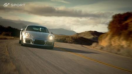 Gran Turismo Sport le da la bienvenida a Porsche en su nuevo trailer
