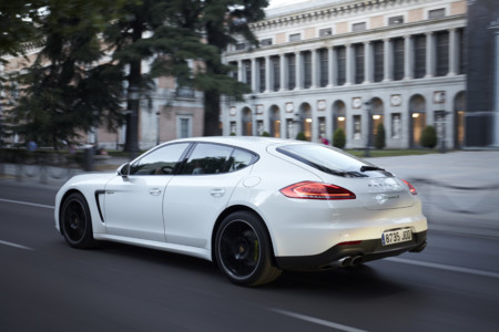 Porsche E-Challenge 9