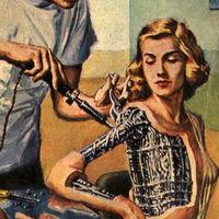 Los robots sexuales suben un nuevo peldaño hacia el realismo: tendrán la capacidad de 'respirar'