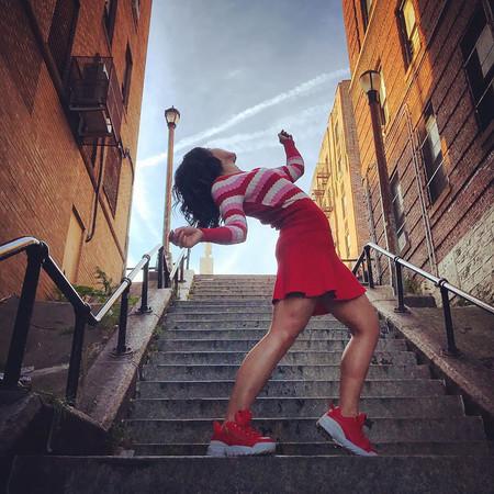 Las escaleras del Bronx que aparecen en Joker se convierten en el nuevo escenario de moda para las fotos de Instagram