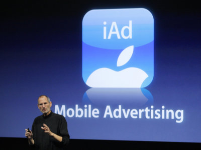 Adiós a iAd, Apple estaría por abandonar el negocio de la publicidad móvil [Actualizado: Es oficial]