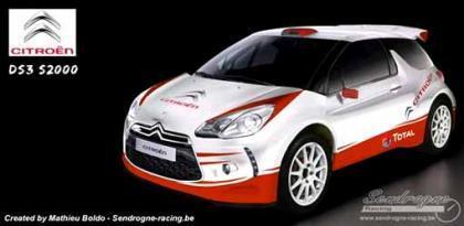 Ford y Citroën no tendrán su S2000 a tiempo