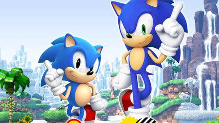 Sega quiere probar algo totalmente nuevo con Sonic en la próxima generación