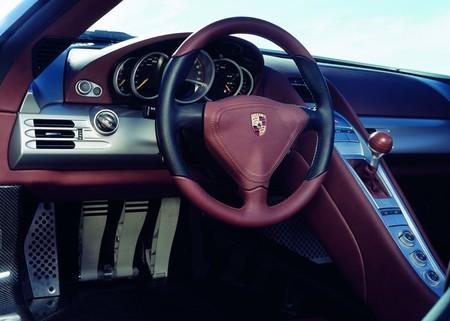 Porsche Carrera Gt 2004 1280 54