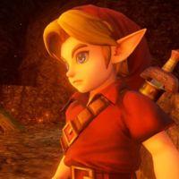 Los dominios Zora y la Montaña de la Muerte de Ocarina of Time te dejarán de piedra con Unreal Engine 4