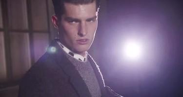 El otoño de H&M es negro, apunta sus tendencias en vídeo