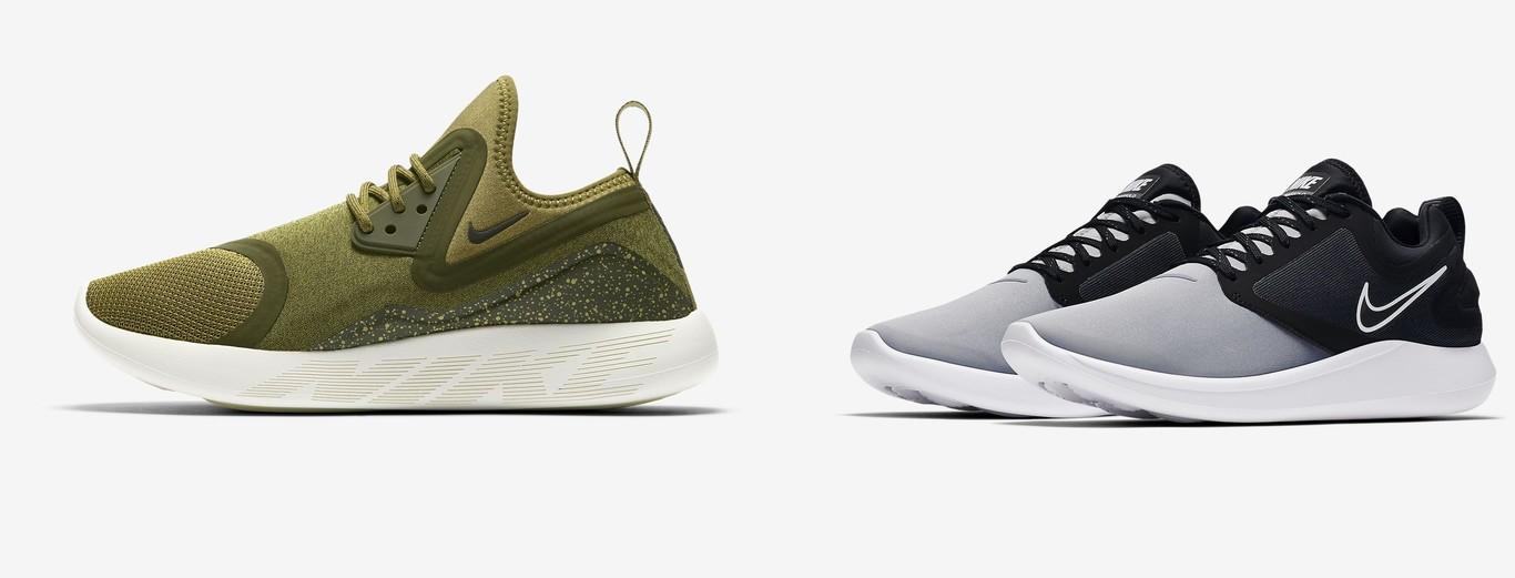 c6c20f1b751 Oferta Flash en Nike  7 zapatillas deportivas por menos de 45 euros para  hombre y mujer