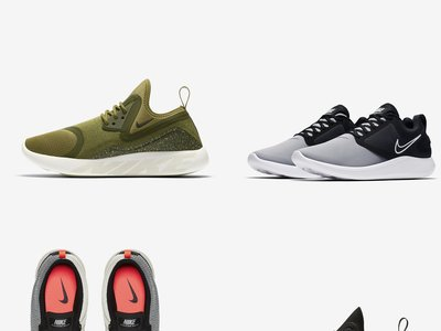 Oferta Flash en Nike: 7 zapatillas deportivas por menos de 45 euros para hombre y mujer