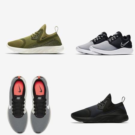 f1b0928af49f1 Oferta Flash en Nike  7 zapatillas deportivas por menos de 45 euros para  hombre y mujer
